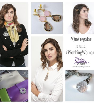 QUÉ REGALAR A UNA #WORKING WOMAN