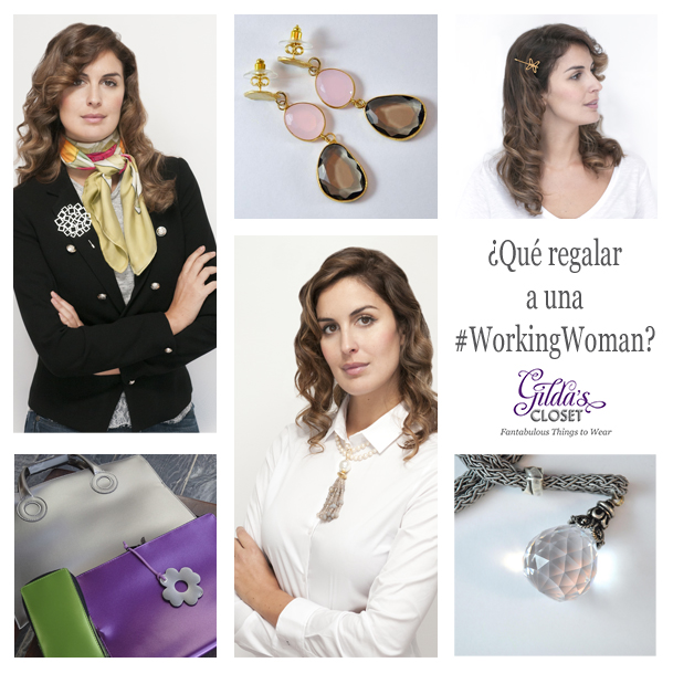 regalos para una working woman